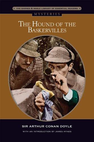 The Hound of the Baskervilles (Barnes &: Doyle, Sir Arthur