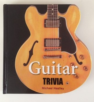 Guitar Trivia: Metro Books