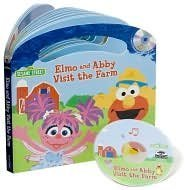 Elmo and Abby Visit the Farm (Carry a Tune)