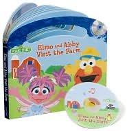 9781435121010: Elmo and Abby Visit the Farm (Carry a Tune)