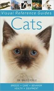 Cats (Visual Reference Guide): Dr. Bruce Fogle
