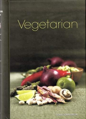 9781435121645: Vegetarian: Collector's Edition
