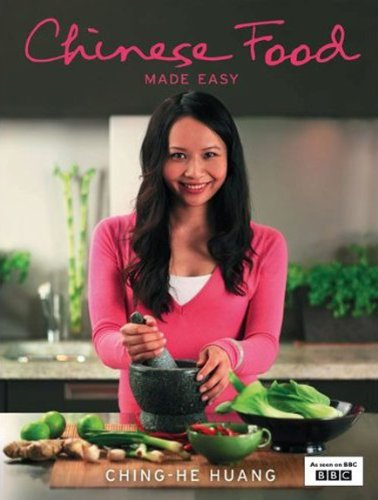 9781435122635: Chinese Food Made Easy [Hardcover] by Ching-He Huang