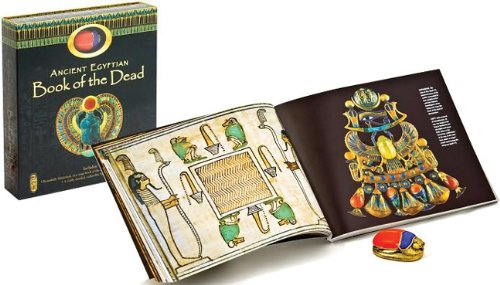 Ancient Egyptian Book of the Dead (Gift