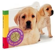 9781435123243: Puppy and Friends: Touch and Feel