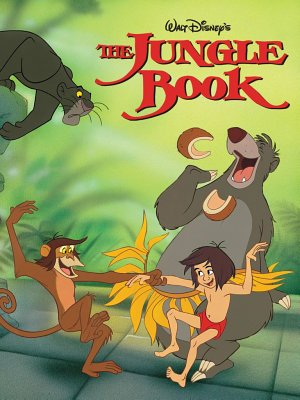 The Jungle Book: Disney
