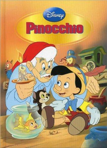 9781435123595: Pinocchio (Disney Classics)