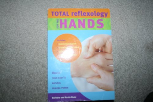 9781435123625: Total Reflexology for the Hands