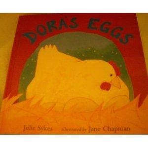 9781435125254: Dora's Eggs
