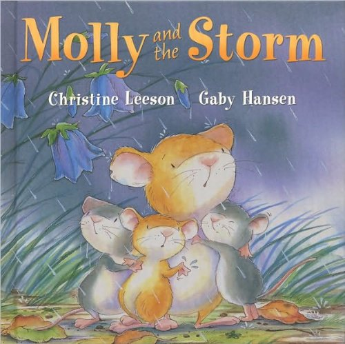9781435125292: Molly and the Storm