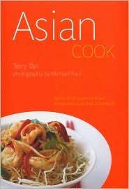 9781435125469: Asian Cook