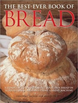 9781435125551: THe Best Ever Book of Bread