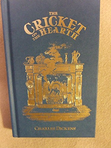 9781435126060: The Cricket on the Hearth Boxed Set