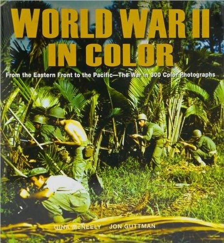 9781435126107: World War II in Color