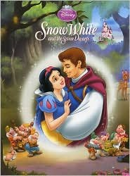 Snow White and the Seven Dwarfs: Liza Baker (Adapted