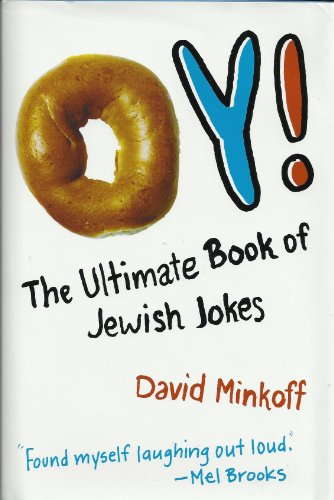 9781435126824: Oy!: The Ultimate Book of Jewish Jokes
