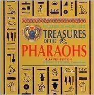 9781435127227: Treasures of the Pharaohs