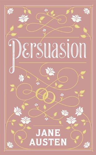 9781435127432: Persuasion (Barnes & Noble Leatherbound Classics) (Barnes & Noble Leatherbound Classic Collection)