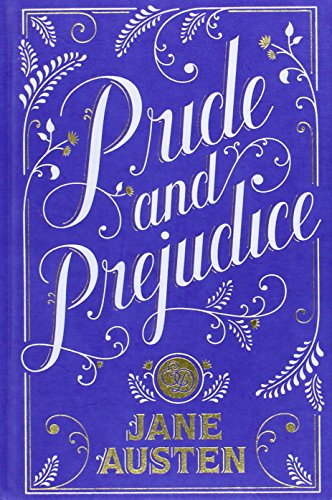 9781435127449: Pride and Prejudice: Barnes & Noble Leatherbound Classics (Barnes & Noble Leatherbound Classic Collection)