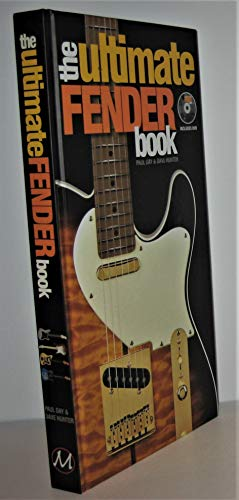 9781435127791: The Ultimate Fender Book and DVD