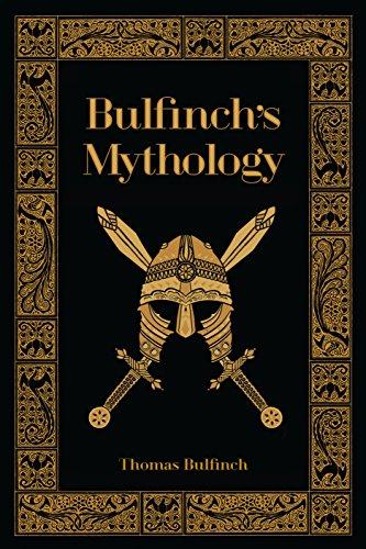 9781435129023: Bulfinch's Mythology (Barnes & Noble Leatherbound Classic Collection)