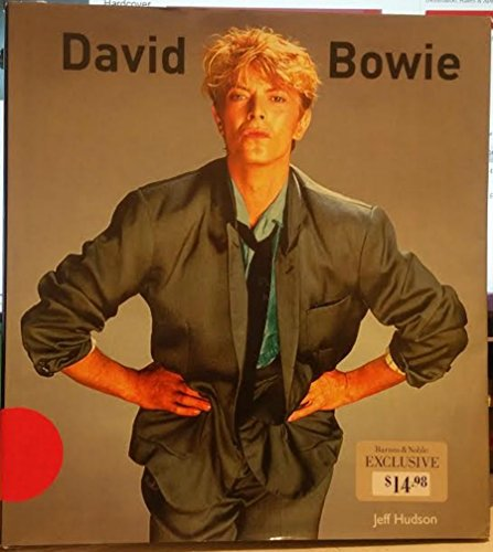 9781435129047: David Bowie