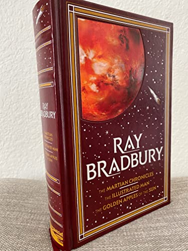Ray Bradbury: The Martian Chronicles / The: Ray Bradbury