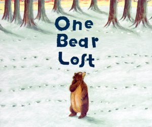 9781435129184: One Bear Lost