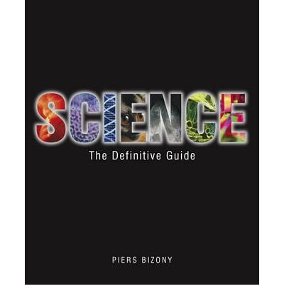 9781435129481: Science: The Definitive Guide