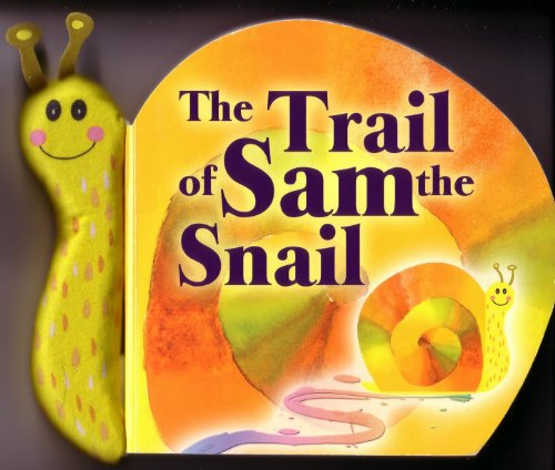 The Trail of Sam the Snail: Yvette Lodge