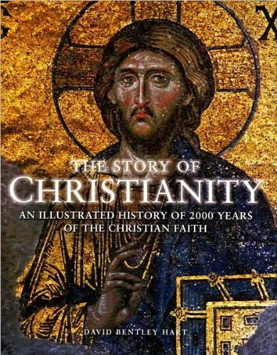 9781435129634: The Story of Christianity by David Bentley Hart (2011-08-02)