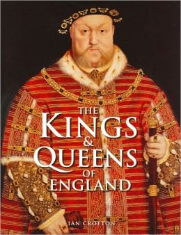 9781435129658: Kings and Queens of England