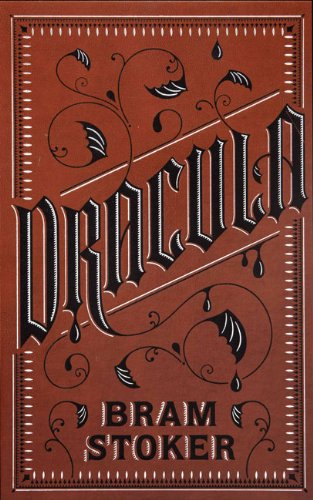 9781435129733: Dracula (Barnes & Noble Leatherbound Classic Collection)