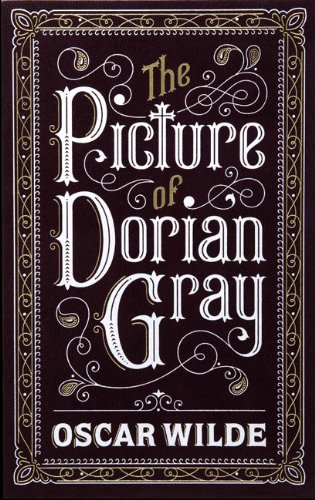 9781435129757: The Picture of Dorian Gray [Leather Bound]