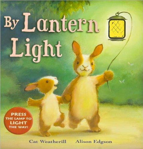 By Lantern Light: Little Tiger Press