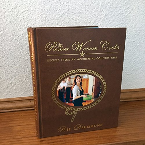 9781435130104: The Pioneer Woman Cooks (Gift Edition): Recipes from an Accidental Country Girl