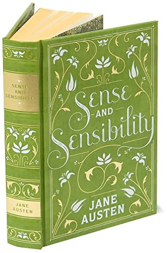 9781435131804: Sense and Sensibility (Leatherbound Classic Collection) by Jane Austen (2011) Leather Bound