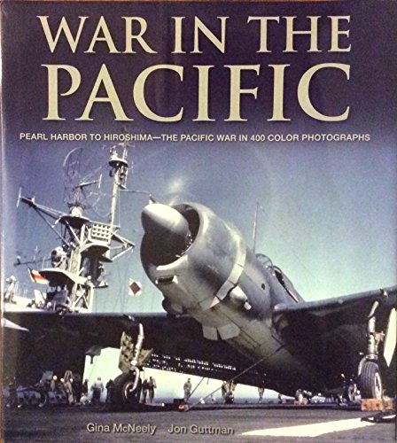 War in the Pacific: Guttman, Gina McNeely