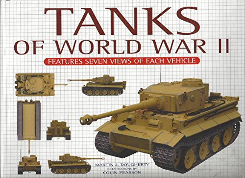 9781435132467: Tanks of World War II
