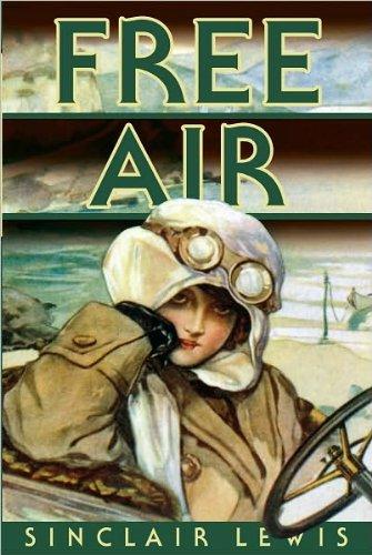 Free Air (Fall River Press Edition): Sinclair Lewis