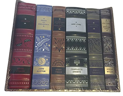 9781435133372: Classic Novels Boxed Set (6 Volume Set)