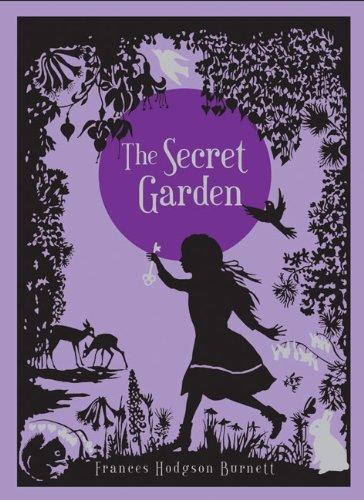 9781435133440: The Secret Garden: Barnes & Noble Leatherbound Classics (Barnes & Noble Leatherbound Classic Collection)