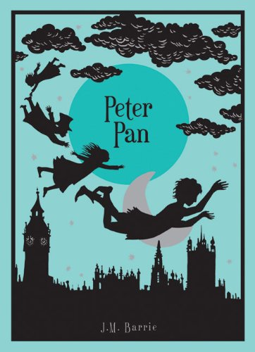 9781435133471: Peter Pan: Barnes & Noble Leatherbound Classics (Barnes & Noble Leatherbound Classic Collection)