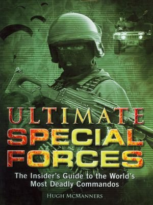 9781435135475: Ultimate Special Forces