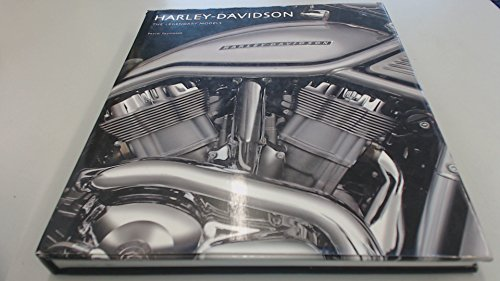9781435135512: Harley Davidson: the Legendary Models