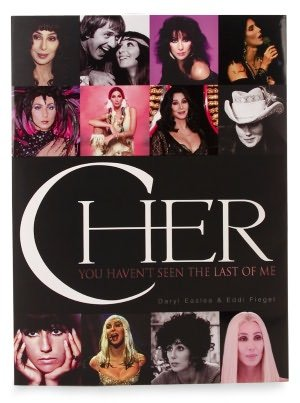 9781435135550: Cher: You Haven't Seen the Last of Me