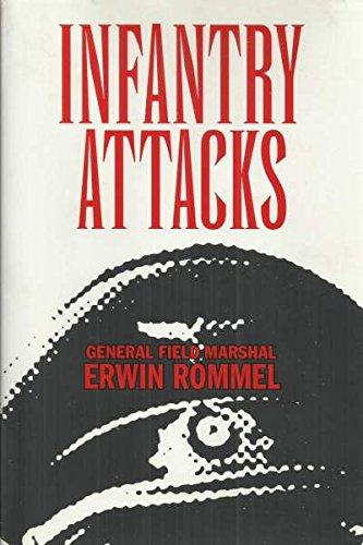 9781435136038: INFANTRY ATTACKS