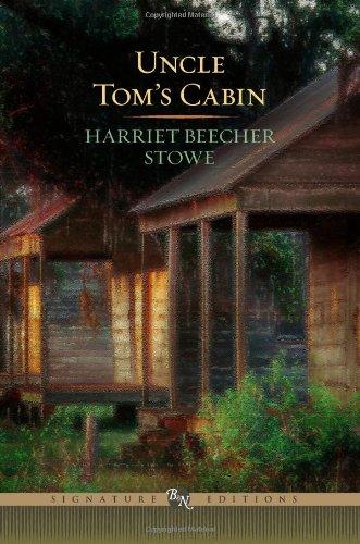 9781435136427: Uncle Toms Cabin (Barnes & Noble Signature Editions)