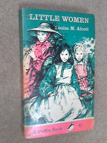 Little Women (1435136519) by Louisa May Alcott