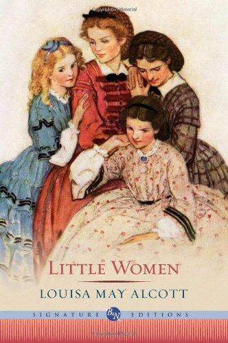 9781435136526: Little Women (Barnes & Noble Signature Edition)